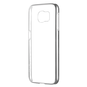 Glimmer-Silver-for-Samsung-Galaxy-S6--Material-0.8mm-PC