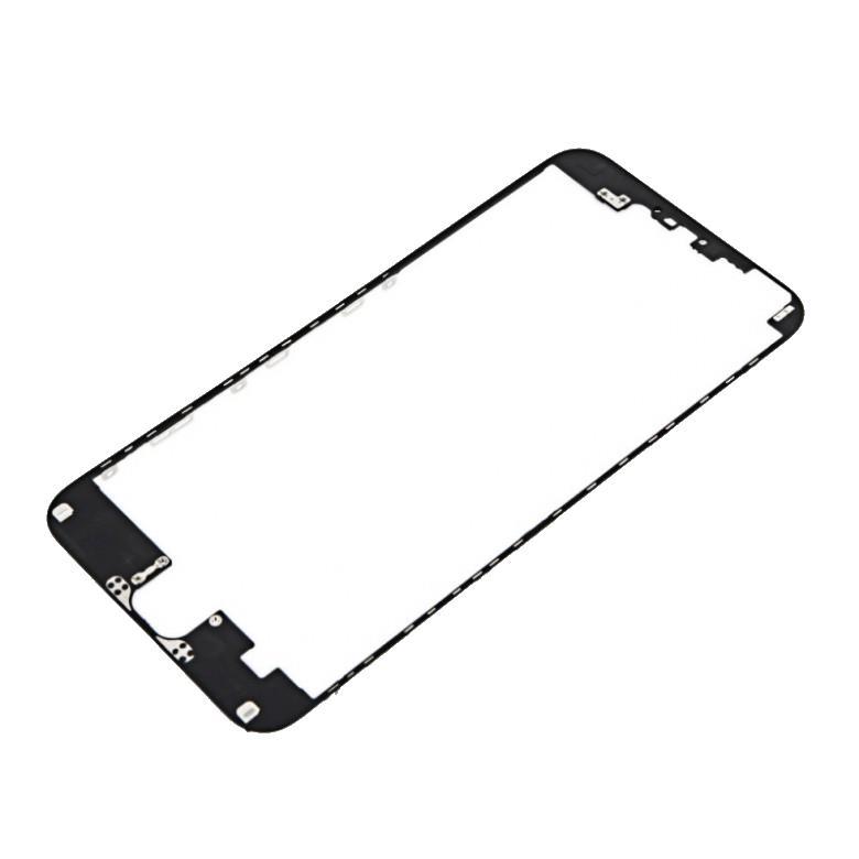 Frame Intermedio per iPhone 6 Nero