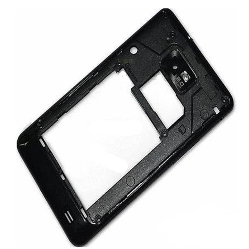 Frame Intermedio per Samsung Galaxy S2 i9100 Nero