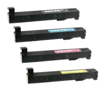 Black Rig con HP Enterprise Flow M880z,MFP M880Z-29.5K#827A