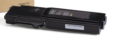 Black compatibile for Xerox WorkCentre 6655-12K#106R02747