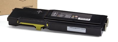 Yellow compatibile for Xerox WorkCentre 6655-7.5K#106R02746