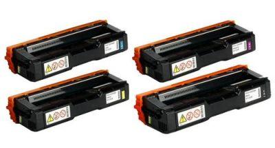 Magente Compa Ricoh Aficio SPC252DN,C252SF,C262S-6K#407718
