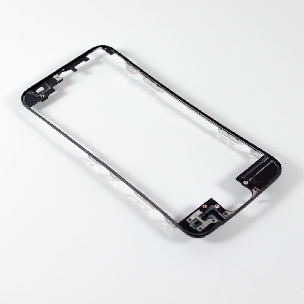 Frame con Colla a Caldo per iPhone 5S Nero
