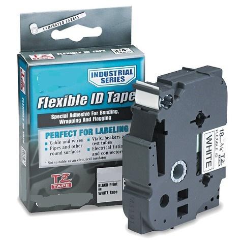 Laminato Transpart 9mmX8m for Brother label#TZ-121/TZe-121