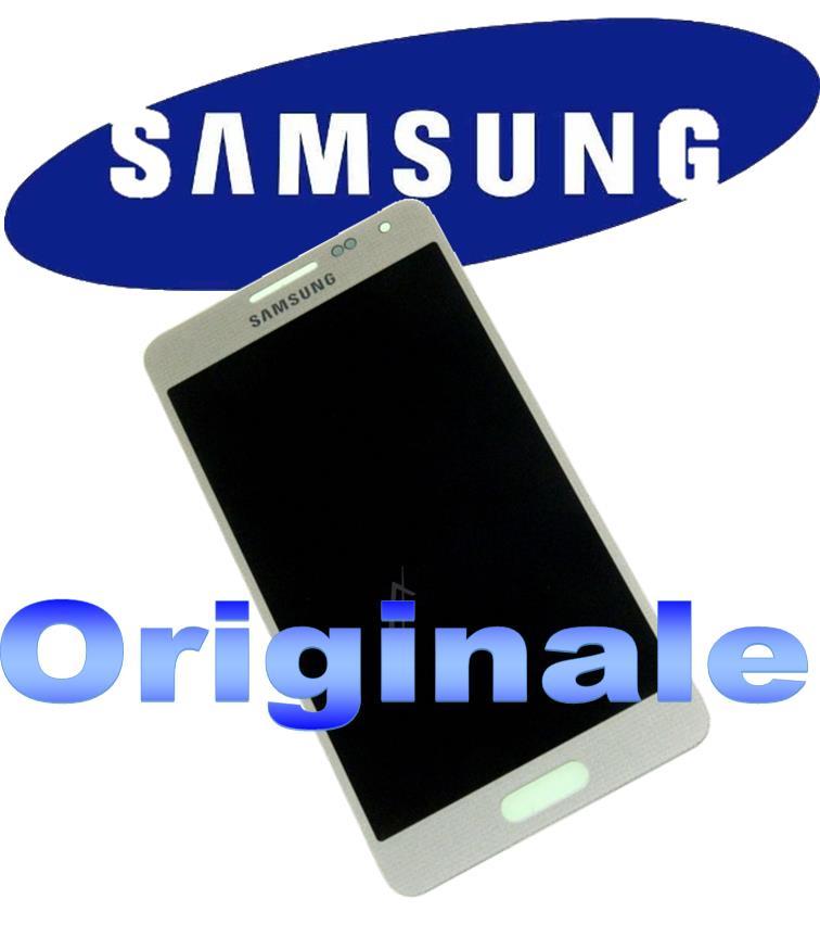 LCD + TOUCH PER GALAXY A3 SM-A300 ORO GH97-16747F