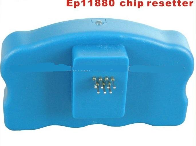 Chip Resetter for Epson Pro chip originale T5911-T5919 Serie
