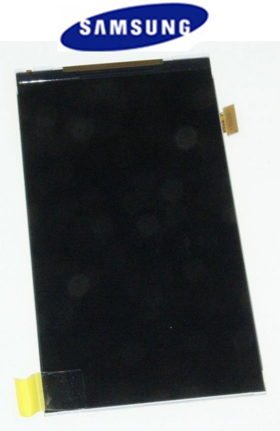 Lcd per GALAXY G.PRIME VE 4G SM-G531FZ Originale GH96-08860A