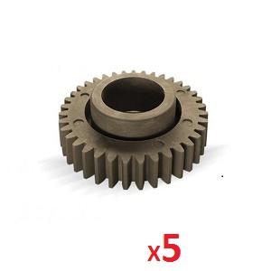 5XUpper Roller Gear ML1610,1710,Scx4216,Scx4016#JC66-00564A