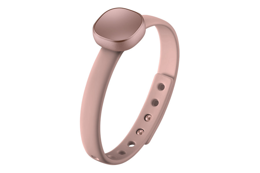 Fitness-Sport-Band-Charm-by-Samsung-Rosa