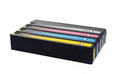 Yellow compa HP PRO 352,377,452,477,P57750,P55250-3K#F6T79AE