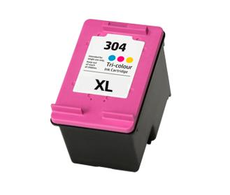 HP304XLC