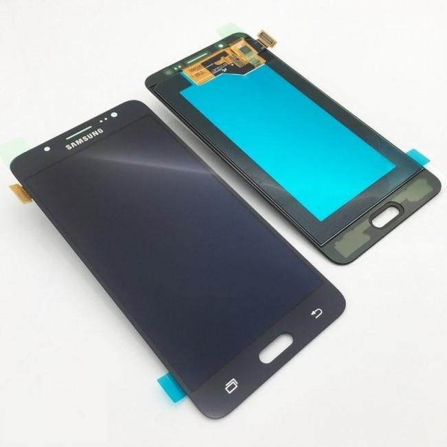 LCD + TOUCH FULLSET GALAXY J5 2016 NERO GH97-19467B