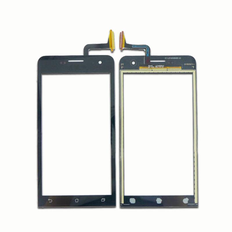 Touch Screen capacitivo per Asus Zenfone 5 A 500 501 Nero