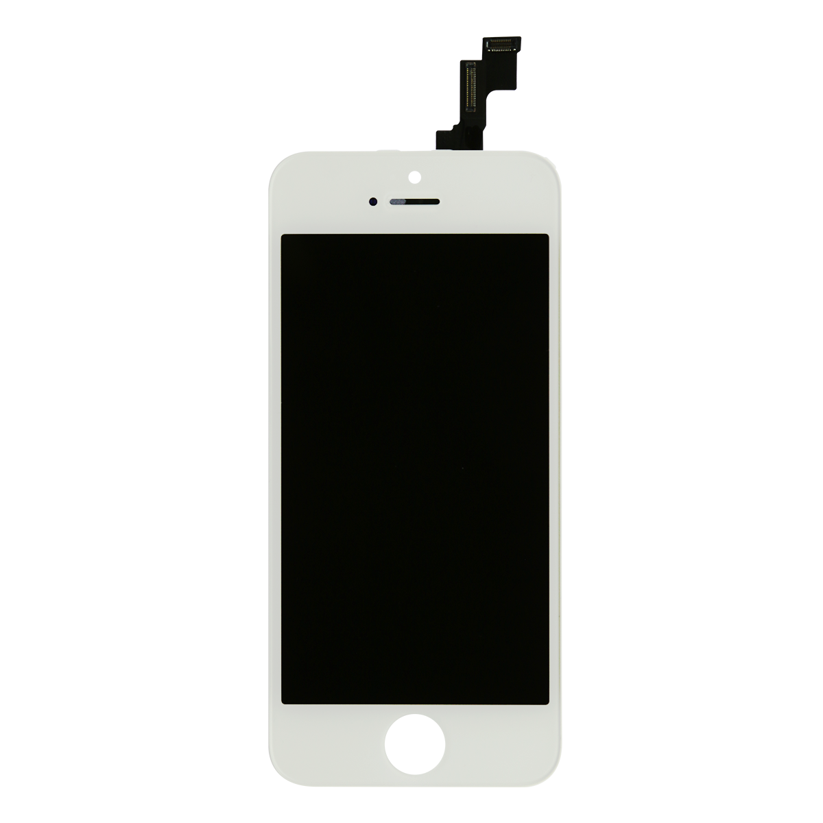 Display LCD Assemblato Grado AAA+ OEM iPhone 5SE Bianco