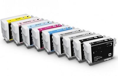 32Ml Pigment compatible Epson SureColor SC-P600#C13T76024010