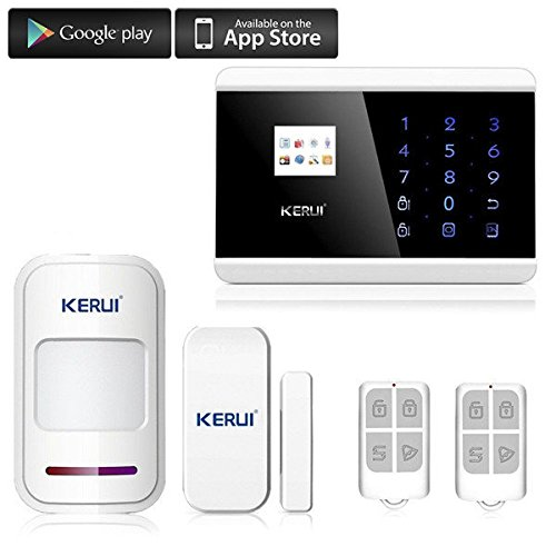 KR-8218G