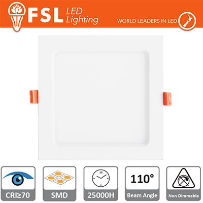 FLSP1107SQ12W40