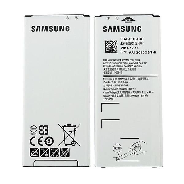 Batteria-Originale-Samsung-A3-2016-EB-BA310ABE