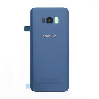 Coperchio posteriore Originale Samsung S8 Plus G955 Blu