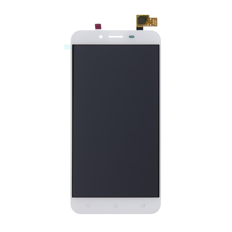 LCD Display + Touch Asus ZenFone 3 Max ZC553KL Bianco
