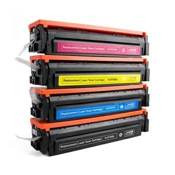 Black compa Hp Color pro M280,M281,M254-1.4K#203A