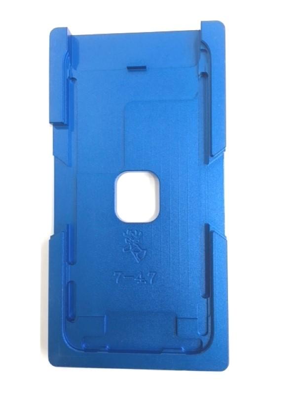 Modulo Dima Vetro Touch iPhone 7 Alluminio con Base