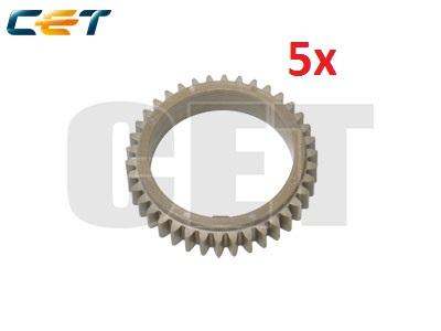 5xUpper Roller Gear 195,225,245,282,233,163,212#6LA84182000