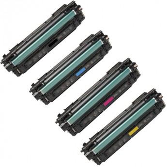 Black compa HP M681,M652,M682,M653 series-12.5K#655A