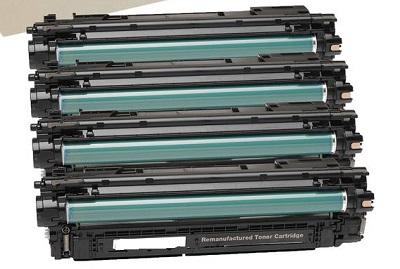 Ciano compatible HP M681,M682 series-23K#657X