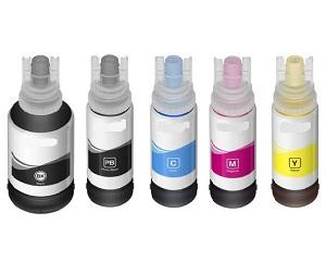 Black-Pigment-140ML-Epson-ECOTANK-ET-7700,ET-7750#C13T00Q140