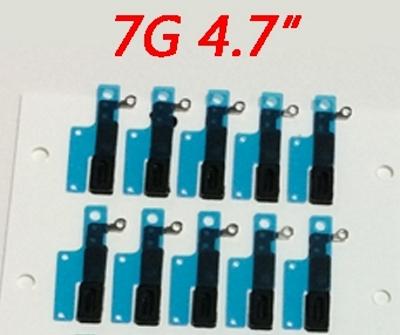 Anti polvere per altoparlante iPhone 7 confezione 10 Pezzi