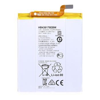 Batteria-Huawei-Mate-S-HB436178EBW-2700mAh-Li-Ion-Bulk