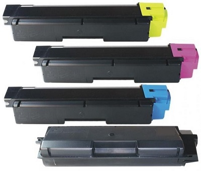 Black Compa Kyocera Ecosys P6230,M6230,M6630-8K#1T02TV0NL0