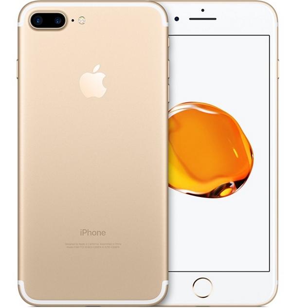 iPhone 7 Plus 128Gb Usato G.A Garanzia 1 anno Gold