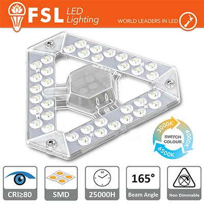 FLFSCL133-18W