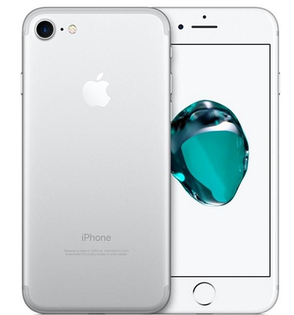 iPhone 7 256 Gb Usato Grado A Garanzia 1 anno Silver