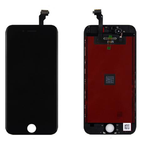 Display Lcd con ESR pellicola polarizzata per iPhone 6G Nero