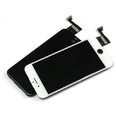 Display Lcd con ESR pellicola polarizzata per iPhone 7 Bianc