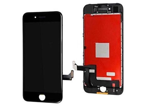 Display Lcd ESR pellicola polarizzata per iPhone 7 Plus Nero