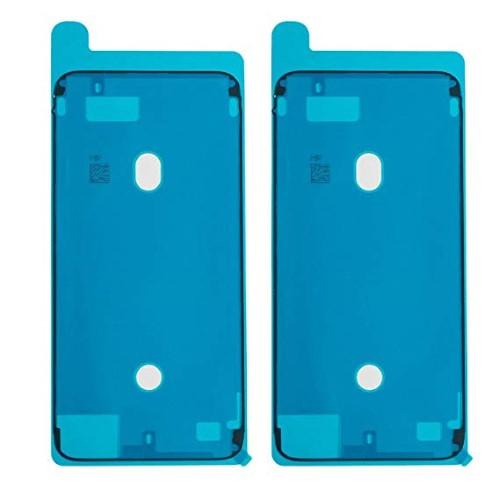 Adesivo Waterproof per iPhone 8 Plus Nero