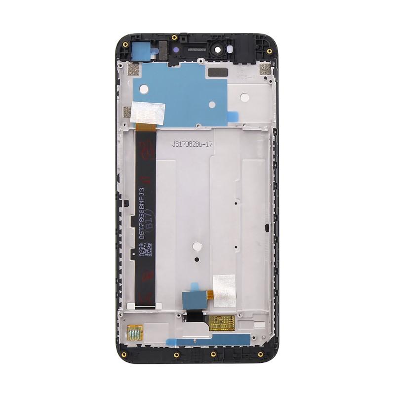 Lcd con Frame per Xiaomi Redmi Note 5A Nero