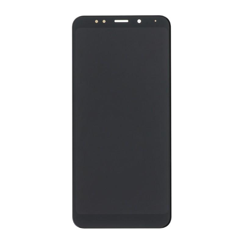 Lcd per Xiaomi Redmi 5 Plus Nero