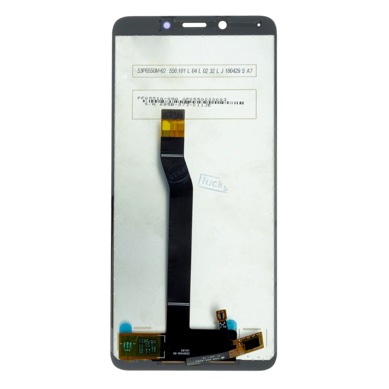 Lcd per Xiaomi Redmi Redmi 6/6A Bianco
