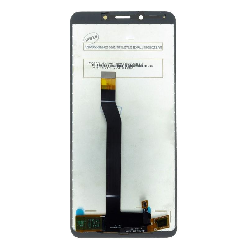 Lcd per Xiaomi Redmi Redmi 6/6A Nero