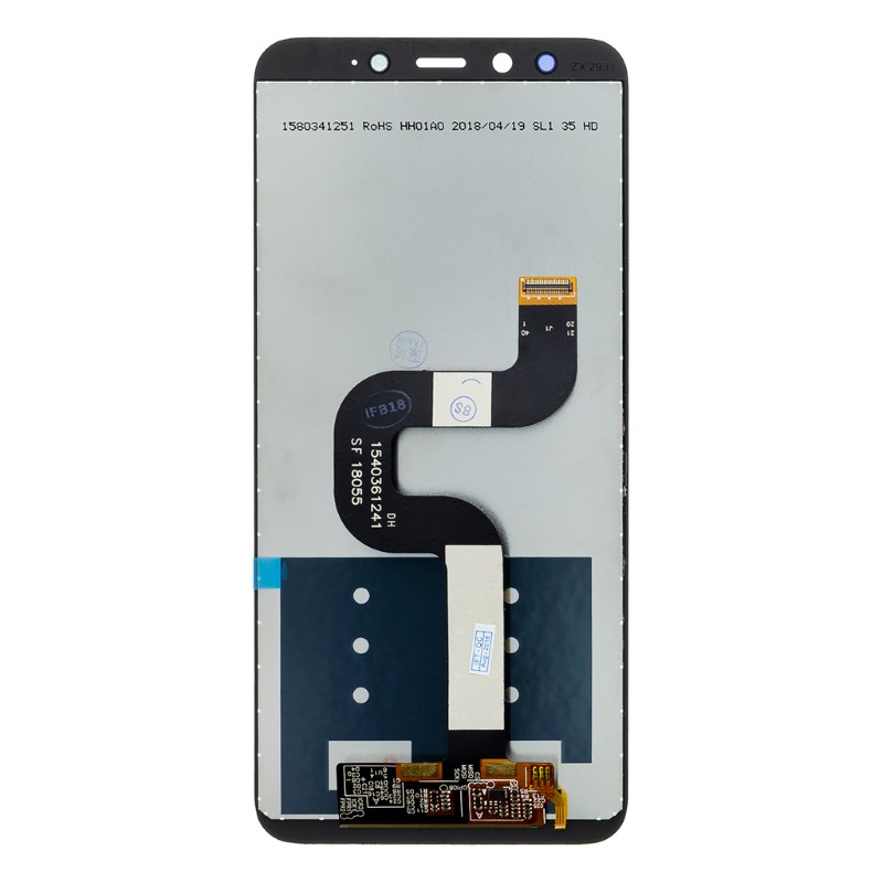 Lcd per Xiaomi mi A2 Bianco