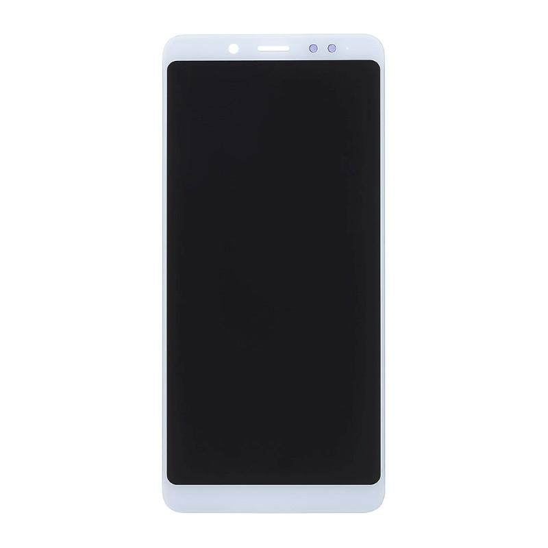 LCD + Touch per Xiaomi Redmi Note 5 Bianco