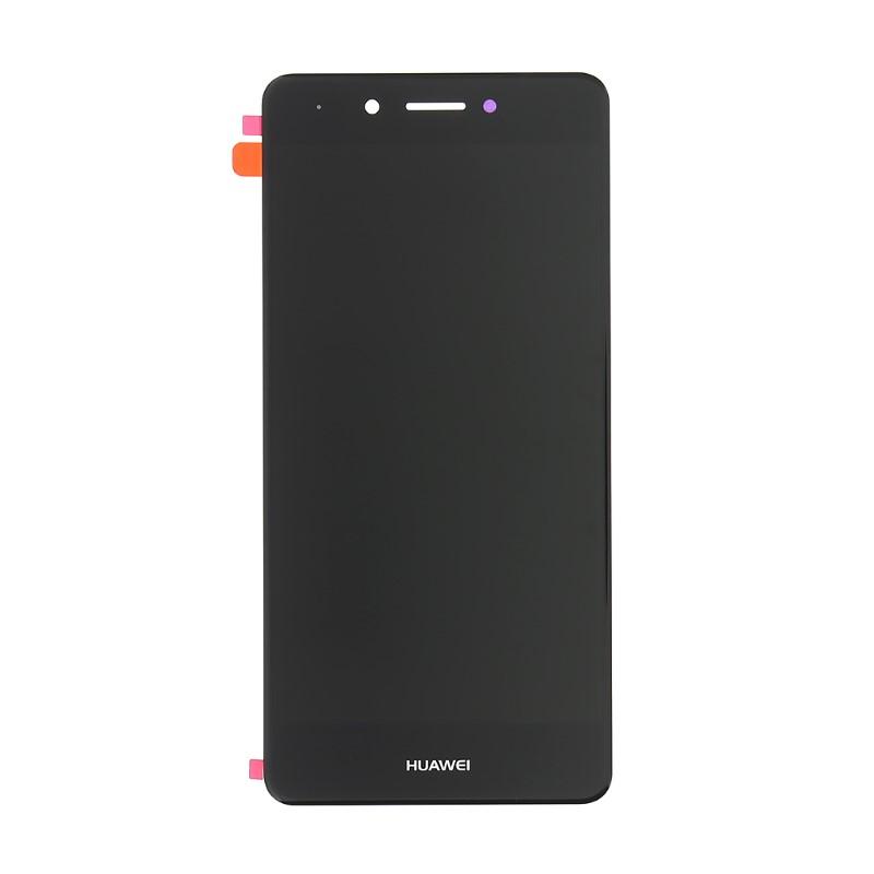Lcd Huawei Nova Smart LCD + Touch Nero