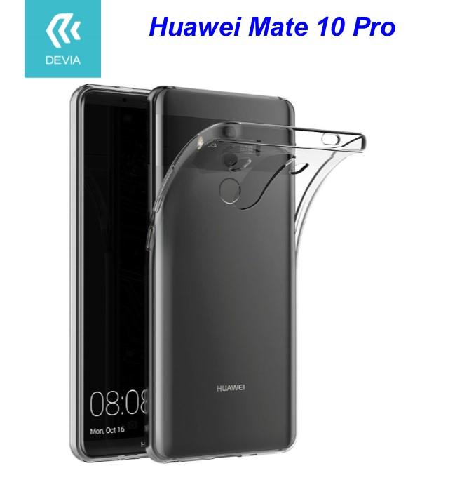 Custodia protettiva morbida per Huawei Mate 10 Pro