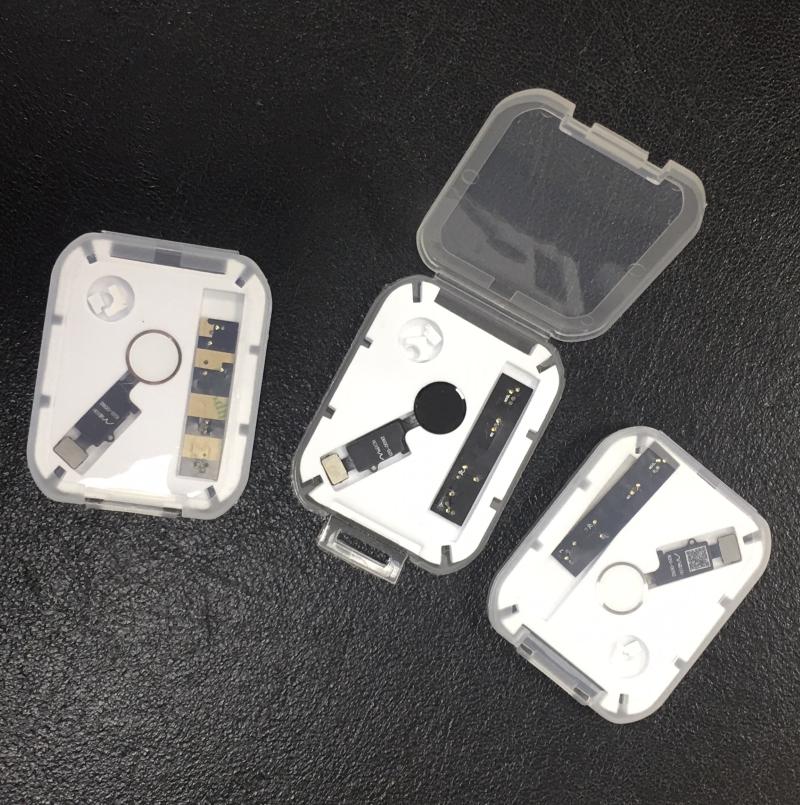 Soluzione per Pulsante Home IPhone 7-8 e Plus Nero